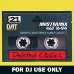 Mastermix Deleted Classics 21 - Love