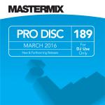 Mastermix - Pro Disc 189
