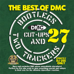 DMC Bootlegs Cut-Up's & 2 Trackers Vol.27-Front