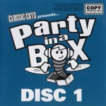 Party In A Box Disc 1 Front