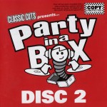 Party In A Box Disc 2 Front