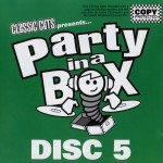 Party In A Box Disc 5 Front