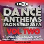 DMC Monsterjam Dance Anthems Vol.2-Front